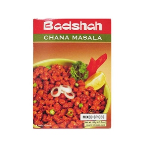 BADSHAH CHANA MASALA  50GM