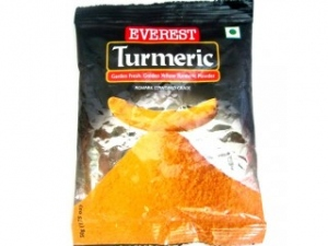 EVEREST TURMERIC POWDER 50G
