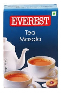 EVEREST TEA MASALA 50G