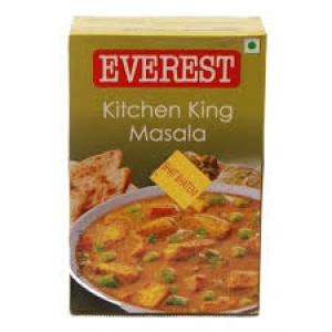 EVEREST KITCHEN KING MASALA 50G