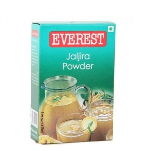 EVEREST JALJEERA MASALA 50GM