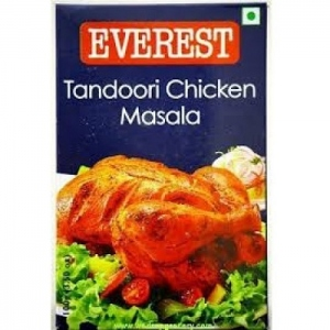 EVEREST TANDOORI CHICKEN MASALA 50G