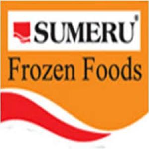 SUMERU PORK FRANKFURTERS 500G