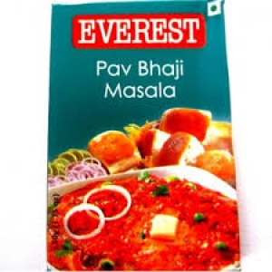 EVEREST PAV BHAJI MASALA 50GM