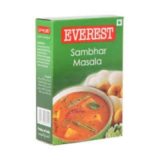 EVEREST SAMBHAR MASALA 50G