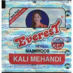 EVEREST KALI MEHANDI 8GM