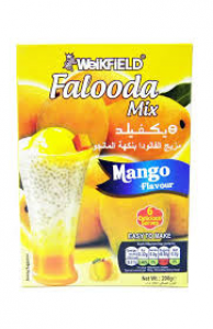 WEIKFIELD FALODA MIX MANGO 200G