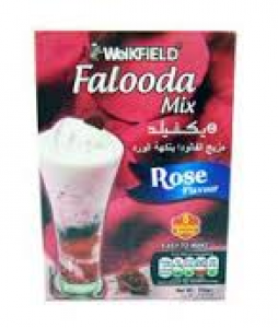 WEIKFIELD FALODA MIX ROSE 200G