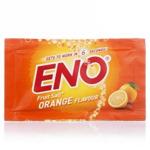 ENO ORANGE FLAVOUR 5G