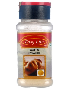 EASY LIFE GARLIC POWDER 60G
