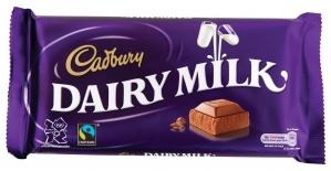 CADBURY DAIRY MILK 14G