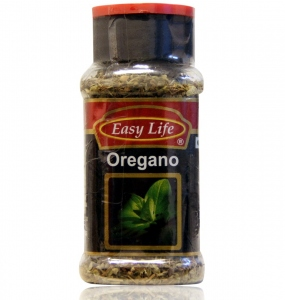 EASY LIFE OREGANO 25G