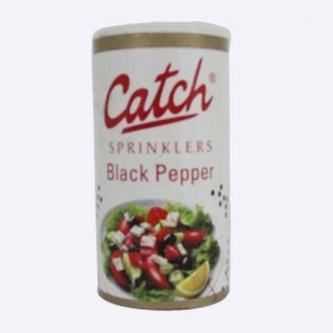 CATCH SPRINKLERS BLACK PEPPER 50G