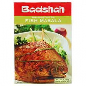 BADSHAH FISH MASALA 50G