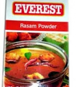EVEREST RASAM MASALA 100G