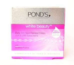 POND`S WHITE BEAUTY ANTI-SPOT FAIRNESS CREAM 25G