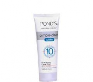 POND`S PIMPLE-CLEAR WHITE FW 100G