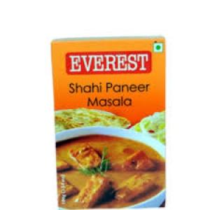 EVEREST SHAHI PANEER MASALA 50G