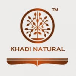 KHADI NATURAL ALMOND & HONEY SOAP 125G