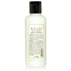 KHADI NATURAL ALOEVERA CONDITIONER 210ML