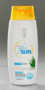 KHADI NATURAL AFTER SUN ALOEVER SUN SHIELD 200ML