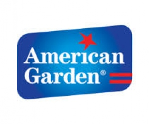 AMERICAN GARDEN BLACK OLIVES SLICED 450G