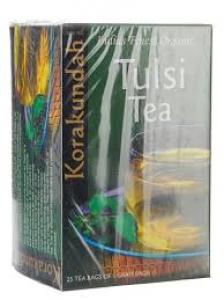 KORAKUNDAH TULSI TEA BAGS 25`S