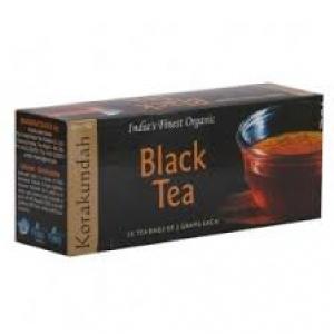 KORAKUNDAH BLACK TEA 25 BAGS X 2G