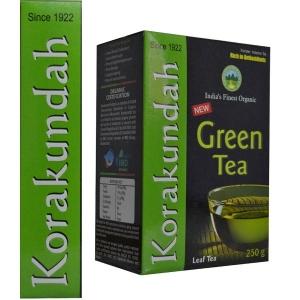 KORAKUNDAH GREEN TEA 250G