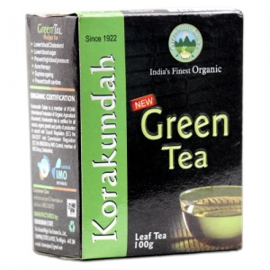 KORAKUNDAH GREEN TEA 100G