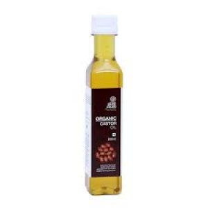 PHALADA ORGANIC CASTOR OIL 250ML