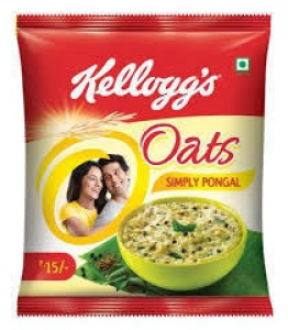 KELLOGG`S OATS SIMPLY PONGAL 39G