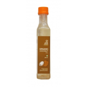 PHALADA ORGANIC COCONUT OIL 250ML