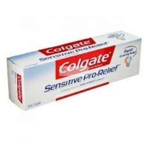 COLGATE SENSITIVE PRO-RELIEF 70G