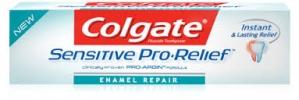 COLGATE SENSITIVE PRO-RELIEF ENAMEL REPAIR 70G