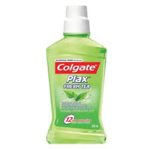 COLGATE PLAX FRESH TEA 500ML
