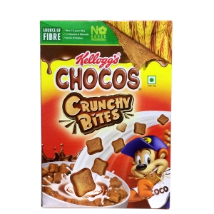 KELLOGG`S CHOCOS CRUNCHY BITES 130G