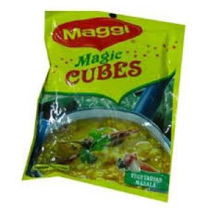 MAGGI CUBES VEG 480G