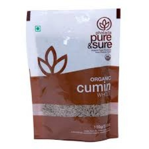 PHALADA ORGANIC WHOLE CUMIN