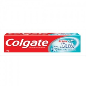 COLGATE ACTIVE SALT HEALTHY TIGHT GUMS 100G