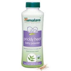 HIMALAYA PRICKLY HEAT BABY POWDER 100G