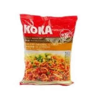 KOKA STIR-FRY ORIGINAL  85G