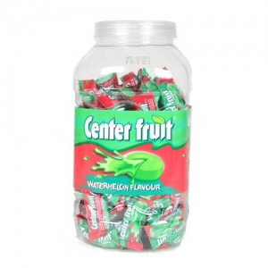 CENTER FRUIT WATERMELON FLAVOU 32G
