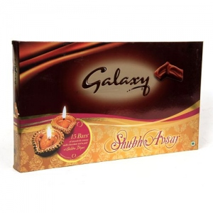 GALAXY GIFT PACK 152.8G