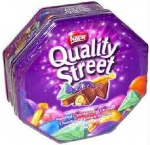 NESTLE QUALITY STREET CHOCOLATES 480G