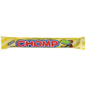 CADBURY FIVE STAR CHOMP 30G