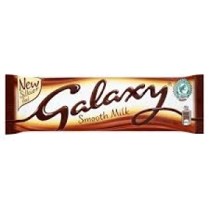 GALAXY SMOOTH MILK 40G