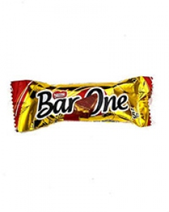 NESTLE BAR ONE 12G