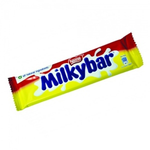 NESTLE MILKY BAR MOULD 26G