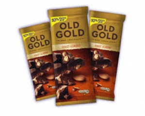 CADBURY OLD GOLD ROAST ALMOND 220G
